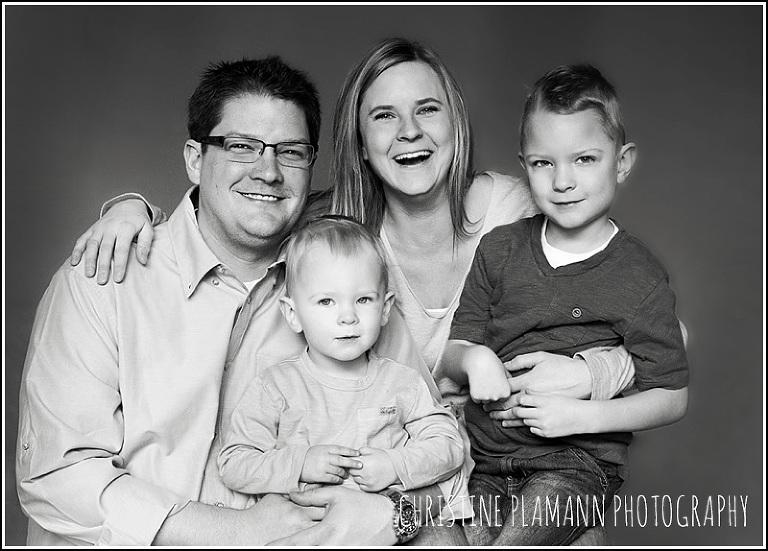 family photographer in milwaukee
