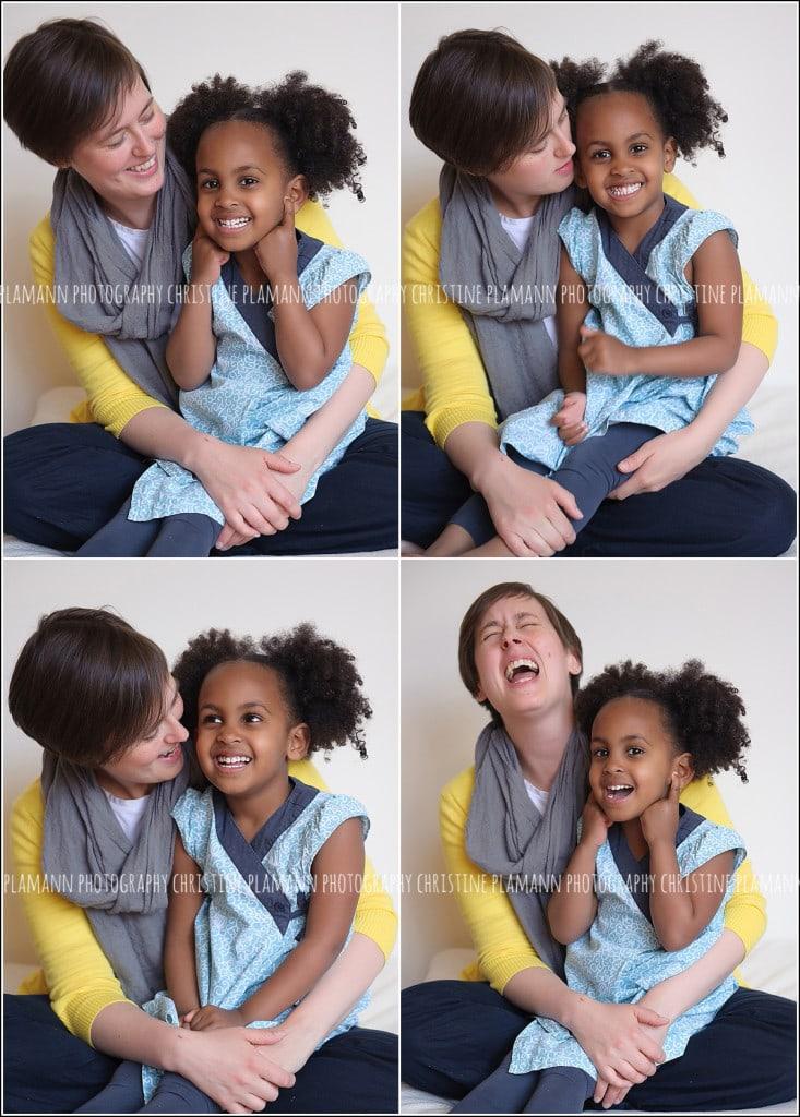 milwaukee family portrait session