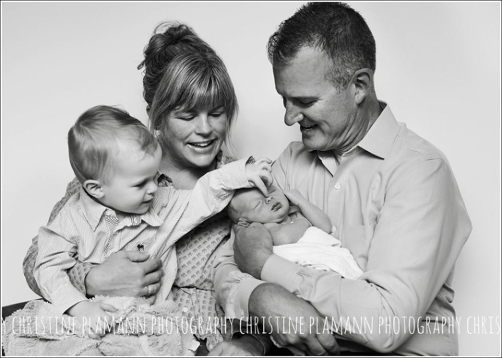 milwaukee newborn photo studio