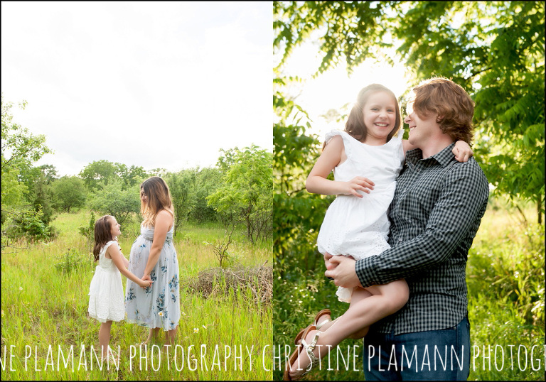 milwaukee maternity photographer