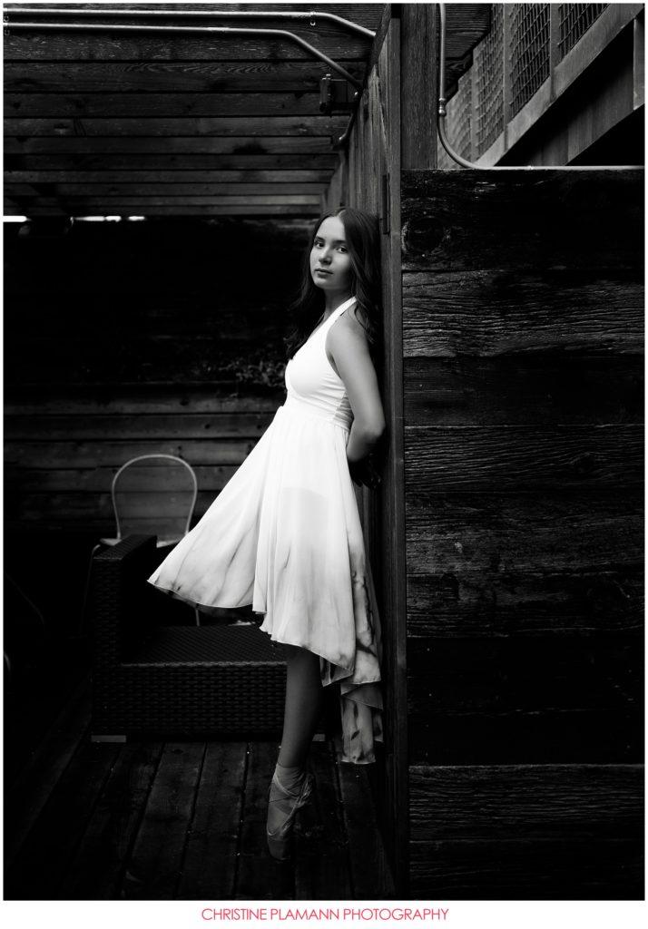 Milwaukee Ballerina Photography