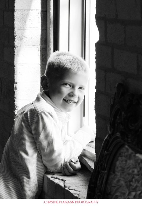milwaukee kids photographer