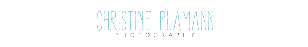 Christine Plamann Photography Milwaukee Photographer logo