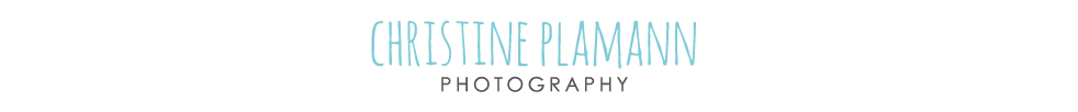 Milwaukee Photographer | Christine Plamann Photography logo